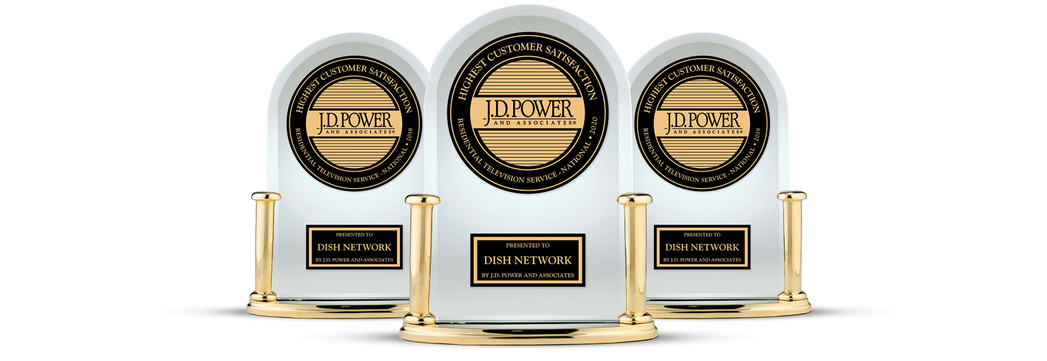 DISH Customer Satisfaction - Ranked #1 by JD Power - Satellite Solutions in Columbia, Kentucky - DISH Authorized Retailer